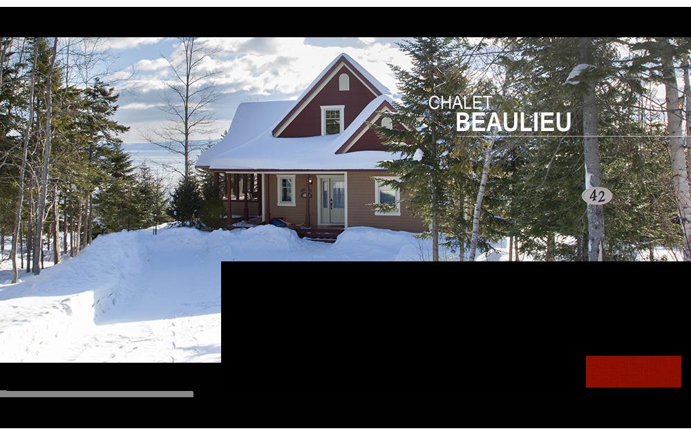 Chalet Beaulier
