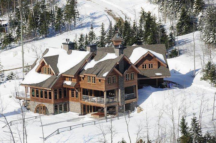 Villa Marvic - Chalets de luxe et hébergement de luxe à ...